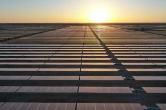 أرقام قياسية لمشروعات الطاقة المتجددة وريادة سعودية مرتقبة في أنحاء العالم - المواطن
