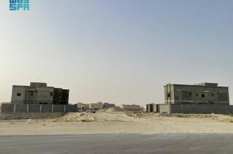 مخطط أنوار الخليج