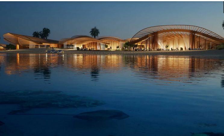 مشروع البحر الأحمر يضع السعودية على أعلى خريطة السياحة العالمية (3)