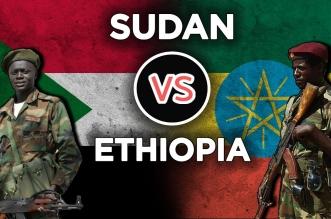 مقارنة بين جيشي السودان وإثيوبيا