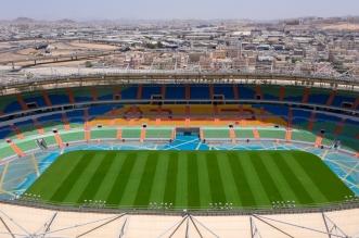 ملعب الأمير عبدالله الفيصل
