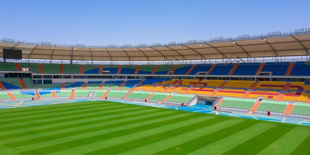 أبرز التطويرات بـ ملعب عبدالله الفيصل