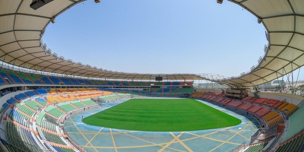 ملعب عبدالله الفيصل جاهز للموسم الجديد
