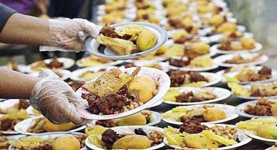 موائد رمضان في الرياض تواصل اجتماعي مميز وتنوع غذائي لا يتكرر - المواطن
