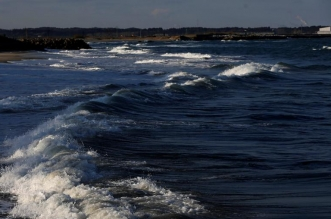 مياه فوكوشيما تتسبب في أزمة بين اليابان والصين وكوريا الجنوبية (4)