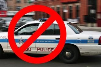 نائبة أمريكية تدعو لإلغاء الجيش والشرطة الأمريكيين ! (4)