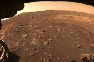 ناسا تنتج الأكسجين النقي على المريخ !