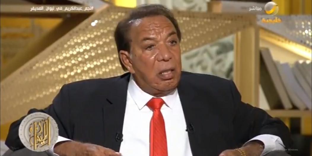 نجم عبدالكريم: الضمير عملة نادرة في الإعلام والدولار أصبح سيد الأخلاق