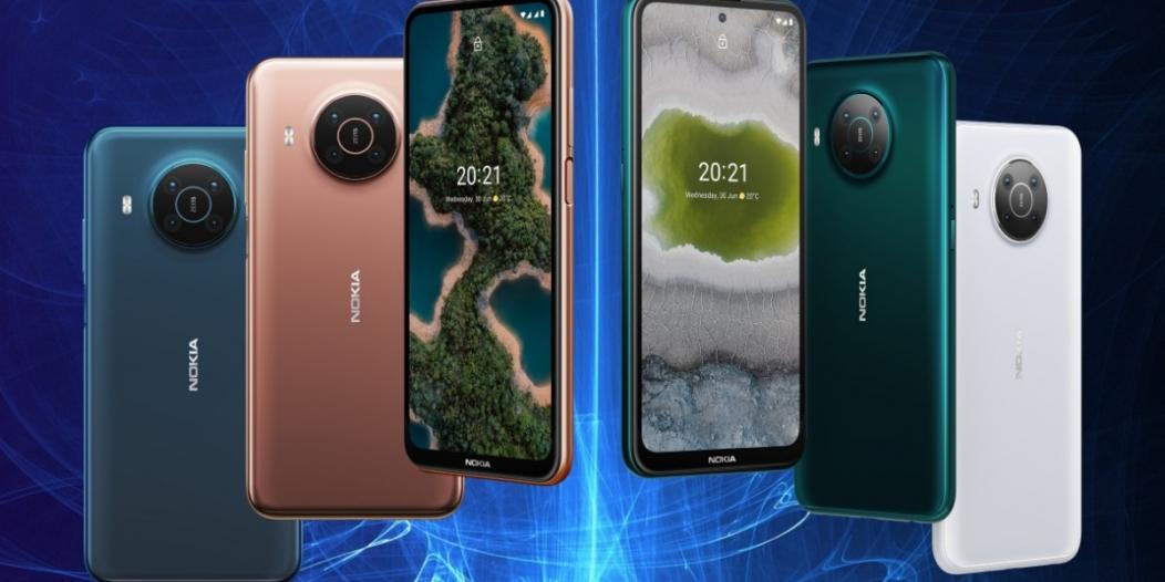 نوكيا تطرح هاتفًا مميزًا بسعر منافس