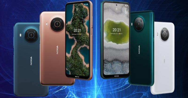 نوكيا تطرح هاتفًا مميزًا بسعر منافس (2)