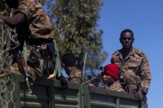 هجمات مباغتة في إثيوبيا والقتلى بالعشرات (1)