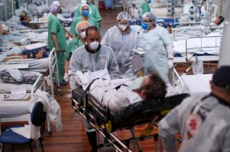 وفاة عدد كبير من الرضع والأطفال بكورونا في البرازيل (1)