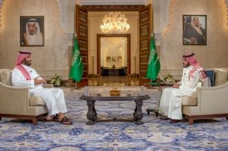 محمد بن سلمان: صندوق الاستثمارات العامة سينفق 160 مليار ريال في العام الجاري - المواطن