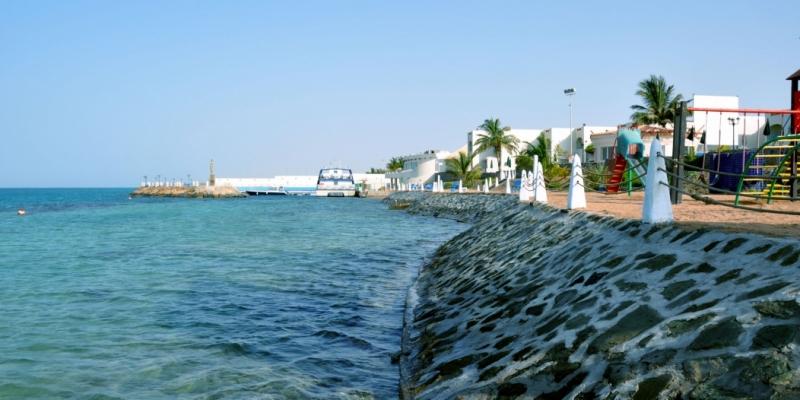 تنبيه من رياح نشطة وارتفاع الأمواج على محافظة ينبع - المواطن