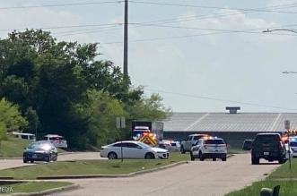 قتيل و4 إصابات في حادث إطلاق نار بـ تكساس الأمريكية - المواطن