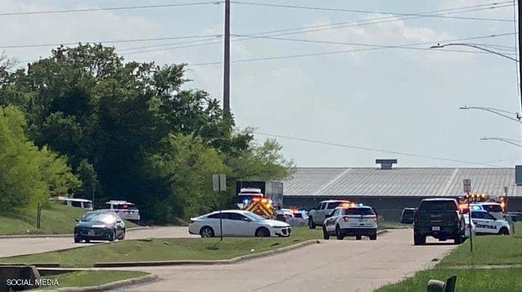 قتيل و4 إصابات في حادث إطلاق نار بـ تكساس الأمريكية