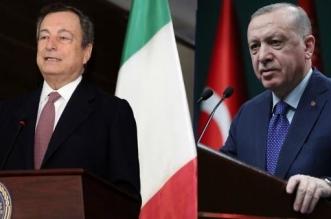 أردوغان ديكتاتور.. هكذا وصفه رئيس وزراء إيطاليا - المواطن