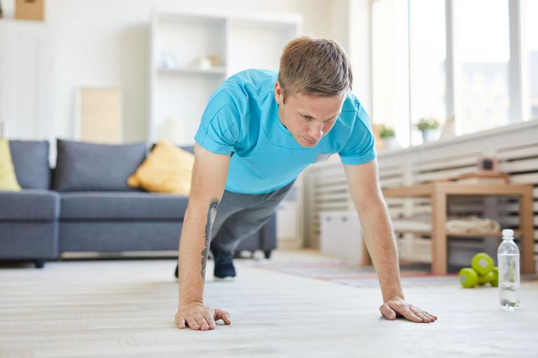 هل تؤثر التمارين الرياضية على فيروس ولقاح كورونا ؟