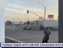 سائق شاحنة مصري يساهم بالقبض على متهم هارب في أمريكا