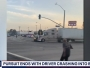 سائق شاحنة مصري في امريكا