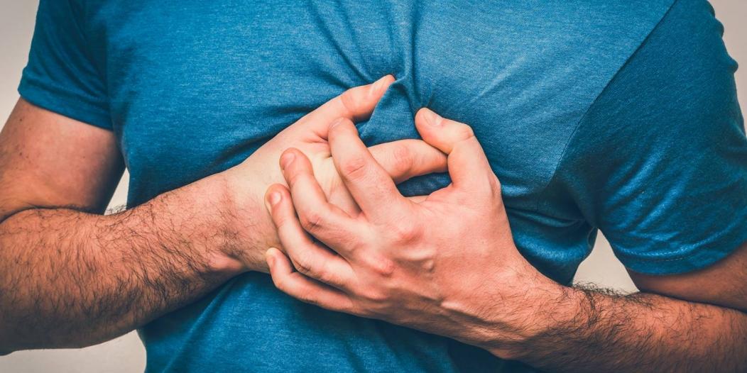 النمر يحذر من الغضب: يزيد مخاطر حدوث جلطات القلب 5 أضعاف
