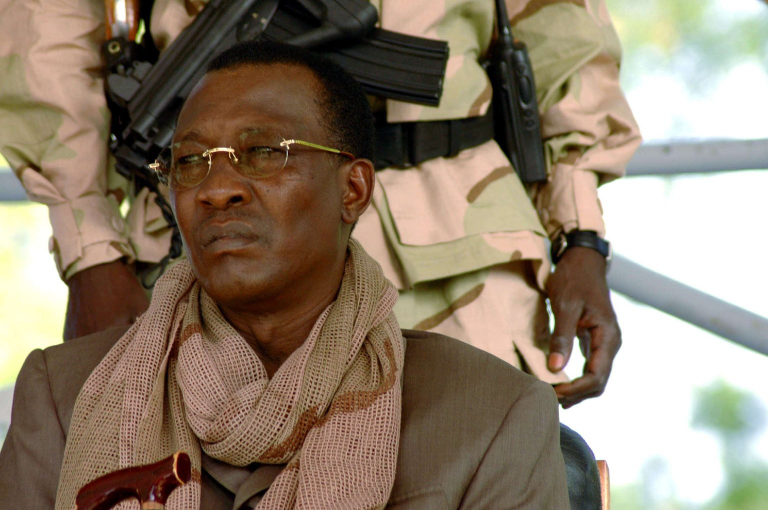 الرئيس التشادي المقتول إدريس ديبي.. أحد أطول الزعماء حكمًا في إفريقيا - المواطن