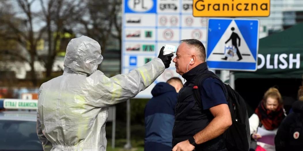 ألمانيا تفرض حظر تجول على مناطق تشهد ارتفاعًا بإصابات كورونا