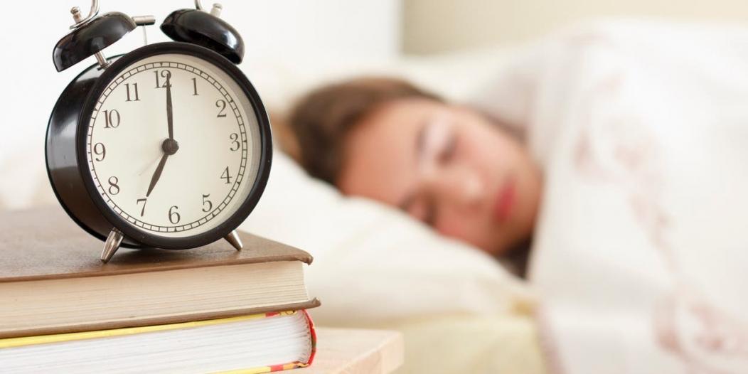 كيف تعدل نومك بعد رمضان؟