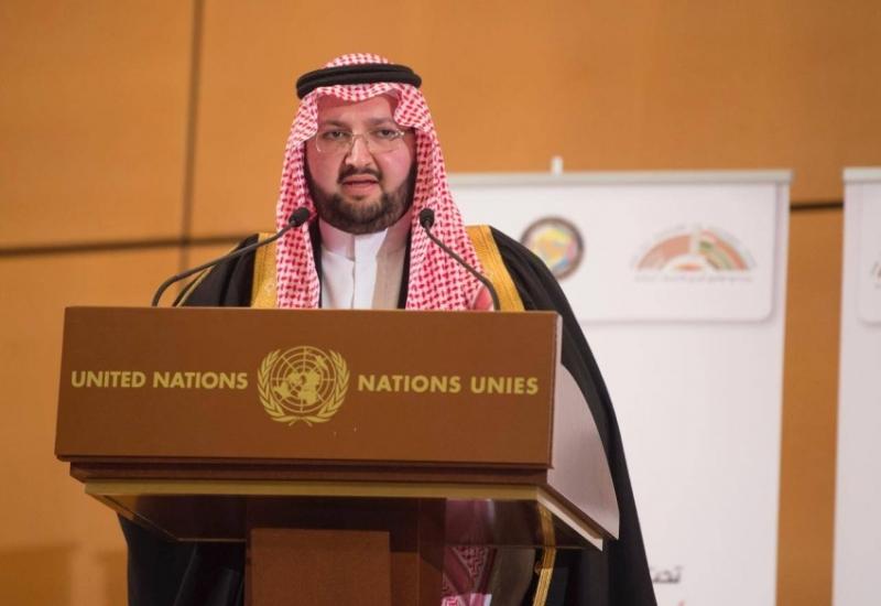 الأمير عبدالعزيز بن طلال يثمن قرار مجلس الوزراء لمنع عمالة الأطفال