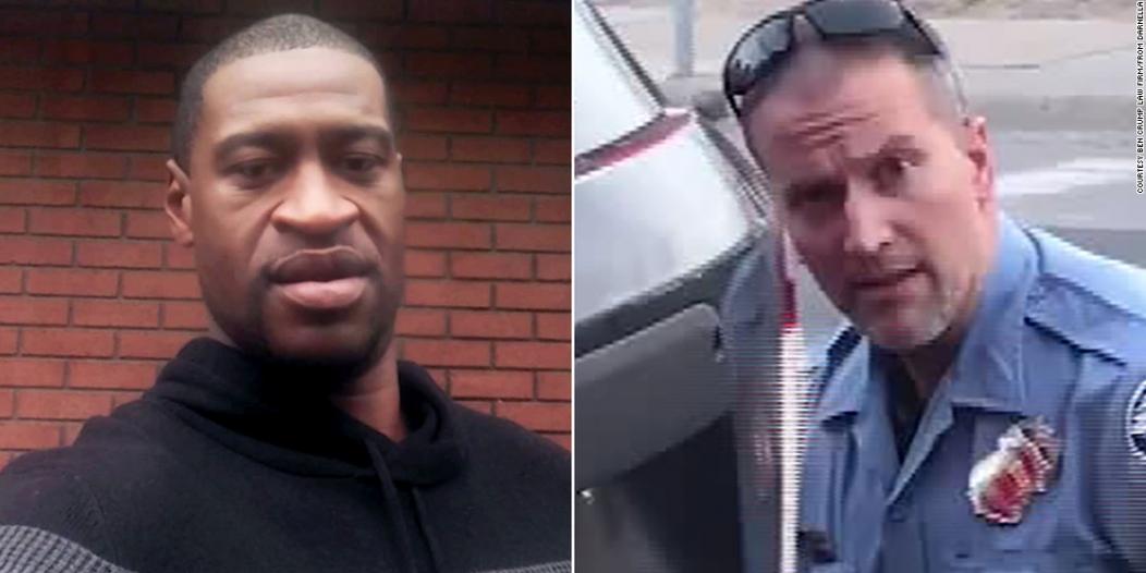 إدانة الشرطي المتهم بقتل جورج فلويد بجريمة قتل من الدرجة الثانية
