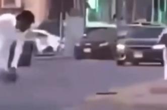 ضبط 4 مواطنين شاركوا بمشاجرة جماعية في جدة - المواطن