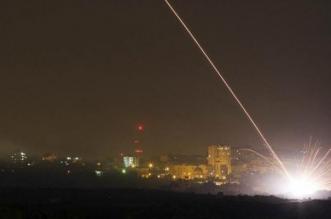 الجيش الإسرائيلي: الصاروخ السوري الطائش لم يقترب من مفاعل ديمونة - المواطن