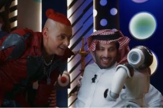 شاهد.. تركي آل الشيخ من داخل غرفة أسرار رامز - المواطن