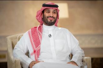 AP محمد بن سلمان أبرز أن أكثر الأصول قيمة في المملكة هي الشعب السعودي