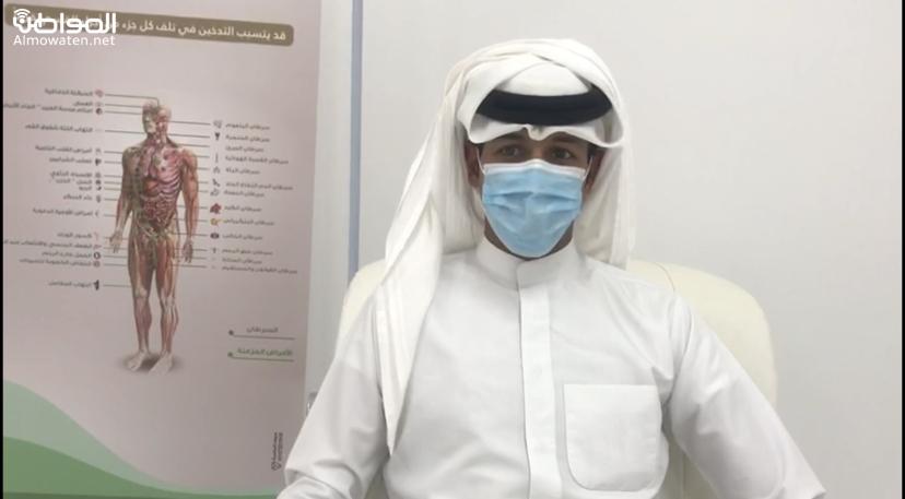 فيديو.. نصيحة مدخن سابق لـ الإقلاع عن التدخين في رمضان