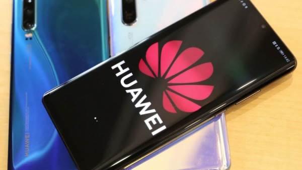 هواوي تسقط من قائمة الشركات الأكثر مبيعًا للهواتف الذكية