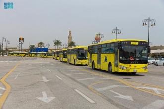 النقل التعليمي أول شركة سعودية تحصل على شهادة الآيزو في السلامة - المواطن
