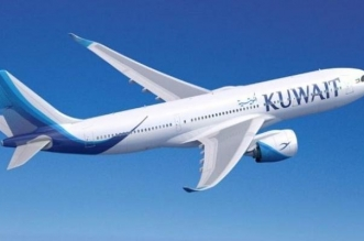الكويت توقف الرحلات مع الهند