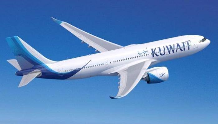 الكويت توقف الرحلات التجارية مع الهند حتى إشعارٍ آخر