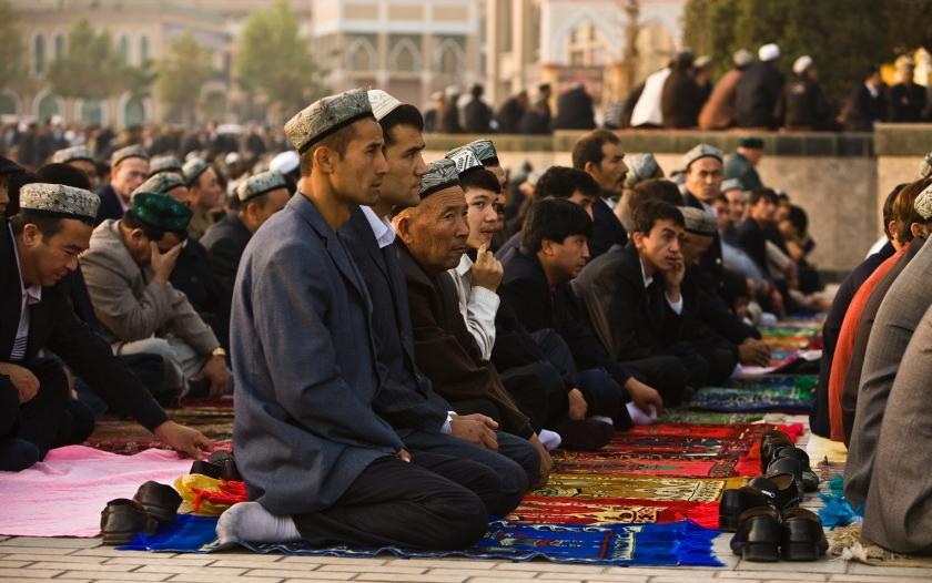 البرلمان البريطاني: الصين ارتكبت إبادة جماعية بحق الإيغور