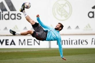ناتشو لاعب ريال مدريد