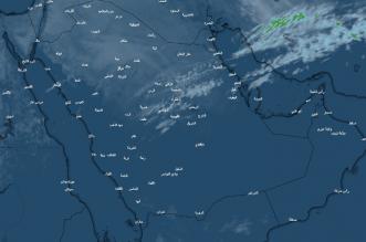 الحصيني يتوقع انزياح الكتلة البادرة تدريجيًا عن أجواء السعودية - المواطن