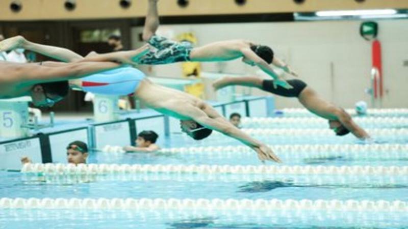 بطولة المملكة للسباحة والغطس