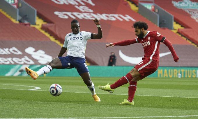 ليفربول ضد أستون فيلا