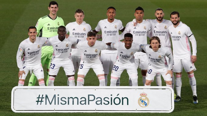 تهديد يُلاحق ريال مدريد