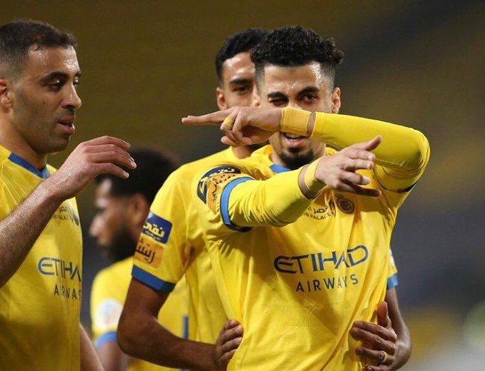هاشم سرور ينتقد لاعبي النصر