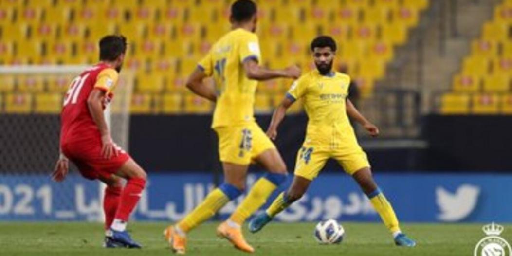 موعد مباراة النصر وفولاد الإيراني