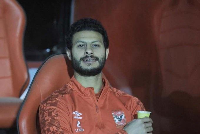 جماهير الأهلي تعاتب محمد الشناوي