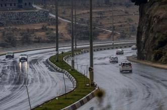 المسند يتوقع استمرار الحالة المطرية الثانية على مناطق المملكة - المواطن