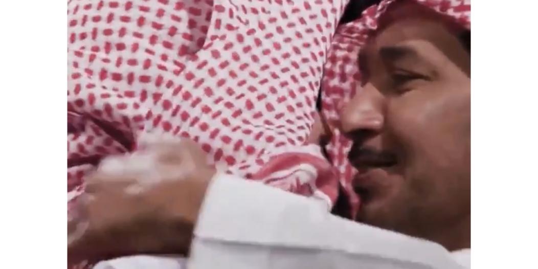 محمد الشمالي ومنقذه من حادث سير..معروف لم ُينسى منذ 10 سنوات